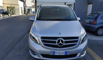 MERCEDES V 250 ANNO 2018 KM 10374 FULL OPTIONAL 6 POSTI