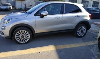 FIAT 500 X CL 1.6 MULTIJET ANNO 2018 LOUNGE