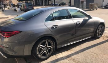 MERCEDES CLA 200 D ANNO 2020 KM 1000 FULL OPTIONAL