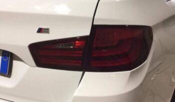 BMW 520 D TOURING  PACCHETTO M SPORT ANNO 2011 pieno