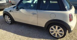 MINI COOPER D CL 1.6 ANNO 2010