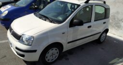 FIAT PANDA CL 1.2 ANNO 2011